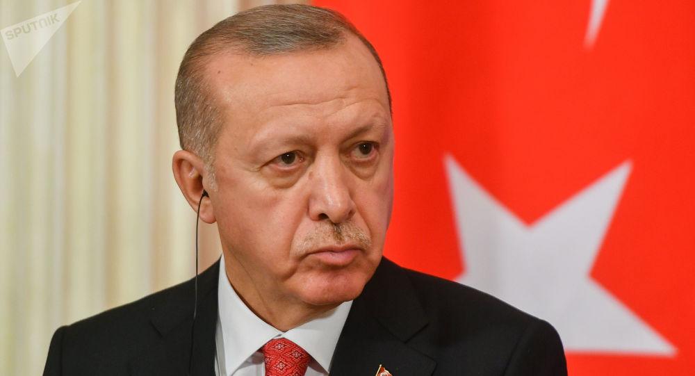 Erdogan juge que «la Russie ne respecte pas» deux accords conclus avec Ankara sur la Syrie