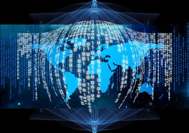 Système binaire mondial