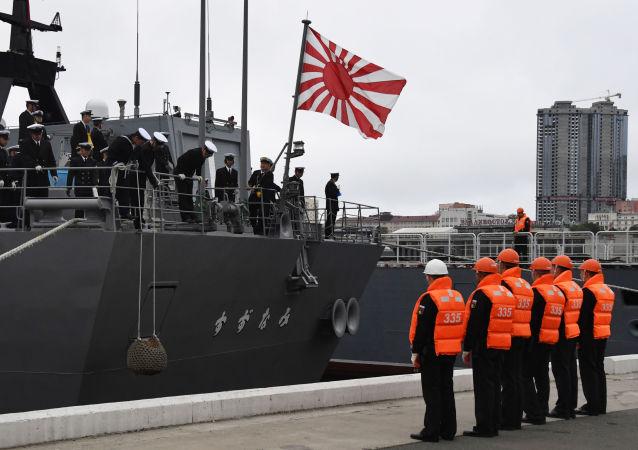 Force maritime d'autodéfense japonaise