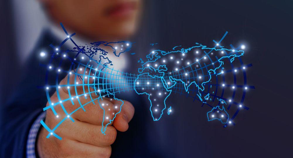«La guerre des données industrielles débute» et «l'Europe sera son principal champ de bataille»