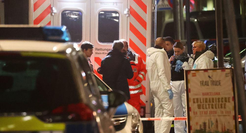 Ce que l'on sait de la fusillade dans des bars à chicha qui a fait 9 morts près de Francfort - vidéos