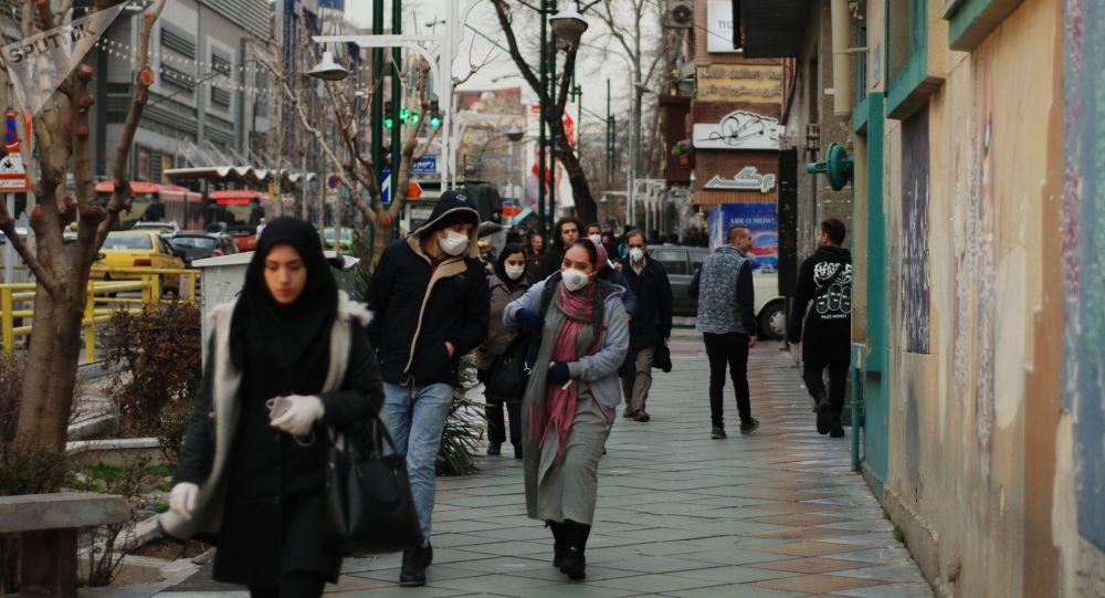 L'Iran demande de l'aide à la Russie pour contrer le coronavirus