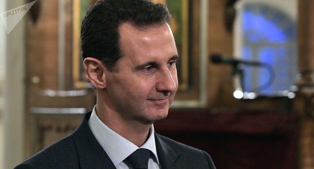 Assad «satisfait» par la nouvelle entente Poutine-Erdogan sur Idlib