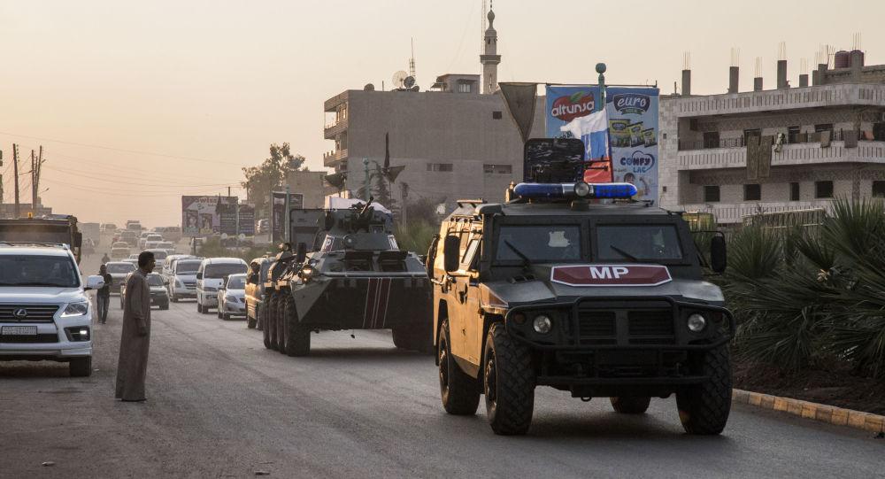 Le nombre de violations du cessez-le-feu en Syrie en baisse, selon Moscou