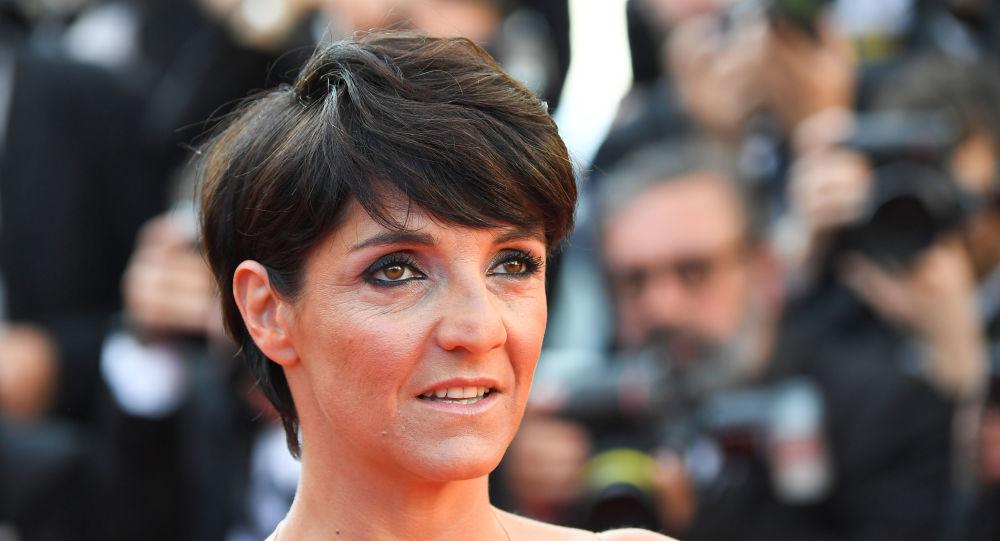 Florence Foresti dévoile son salaire pour présenter les César en réponse à Cyril Hanouna