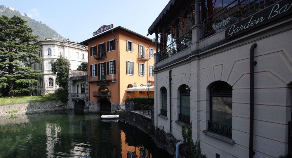 L'Italie déploie l'armée en Lombardie pour faire respecter le confinement
