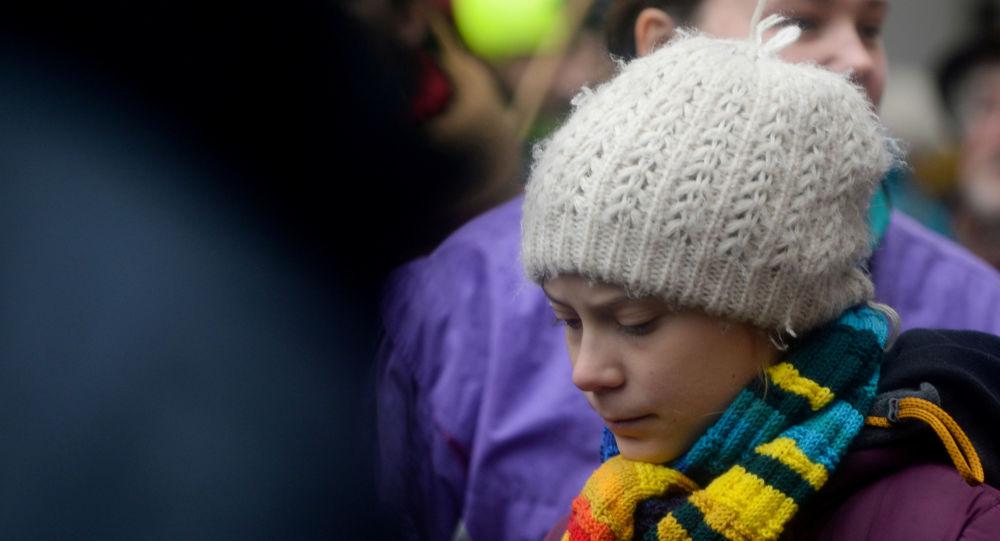 Greta Thunberg déclare qu'il est «extrêmement probable» qu'elle soit porteuse du nouveau coronavirus