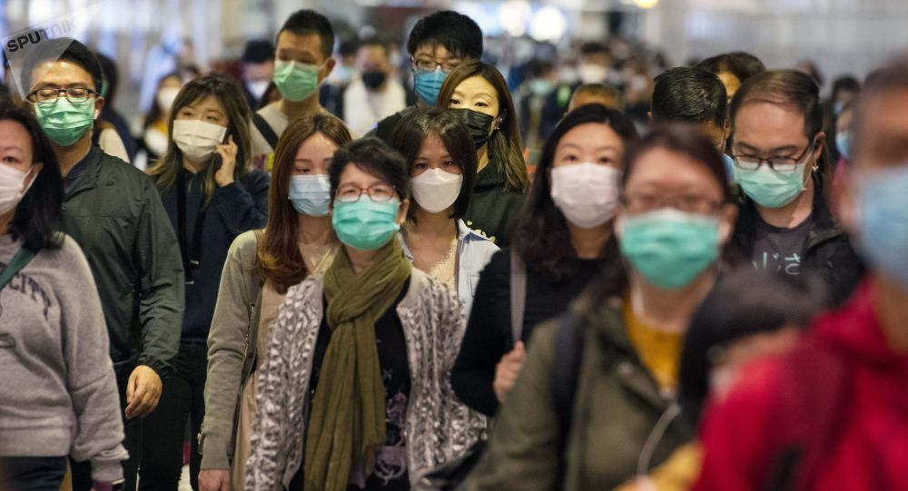 La Chine ne rapporte aucun nouveau cas de contamination au coronavirus