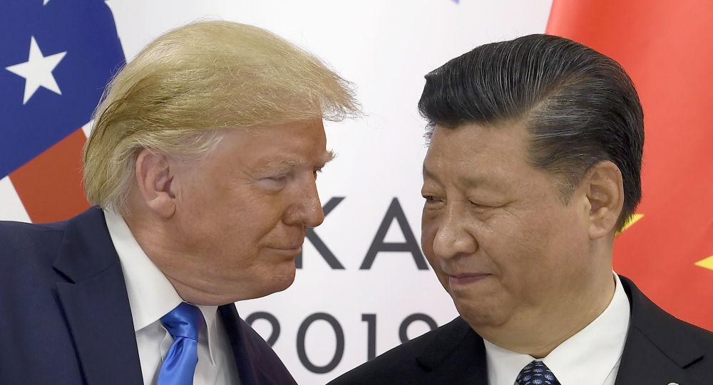 Moyen-Orient: nouvelle Guerre froide entre la Chine et les États-Unis