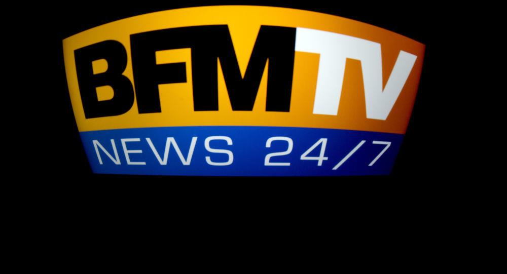 BFMTV critiqué par le Conseil de déontologie journalistique suite à l'interview «partiale» de Juan Branco