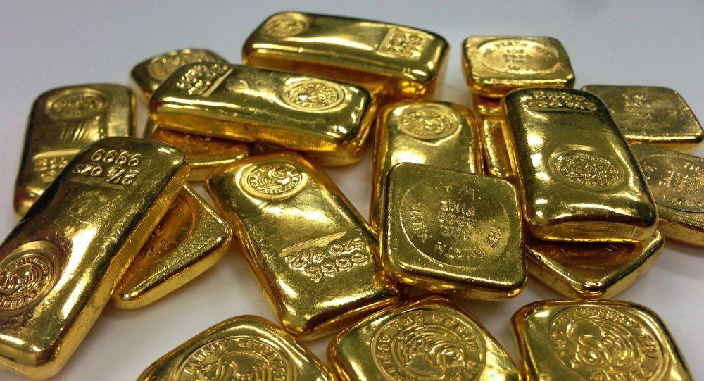 La mine d'or la plus profonde du monde «atteinte» du coronavirus