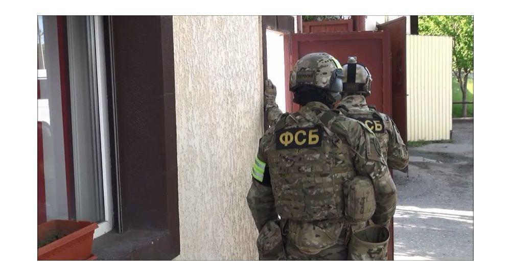 Le Comité antiterroriste annonce la liquidation de deux criminels préparant des attentats dans le Caucase russe - vidéo