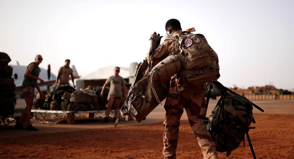 Mort du chef d'AQMI tué au Mali: pour le général Trinquand, «les Algériens ont pu passer des renseignements»