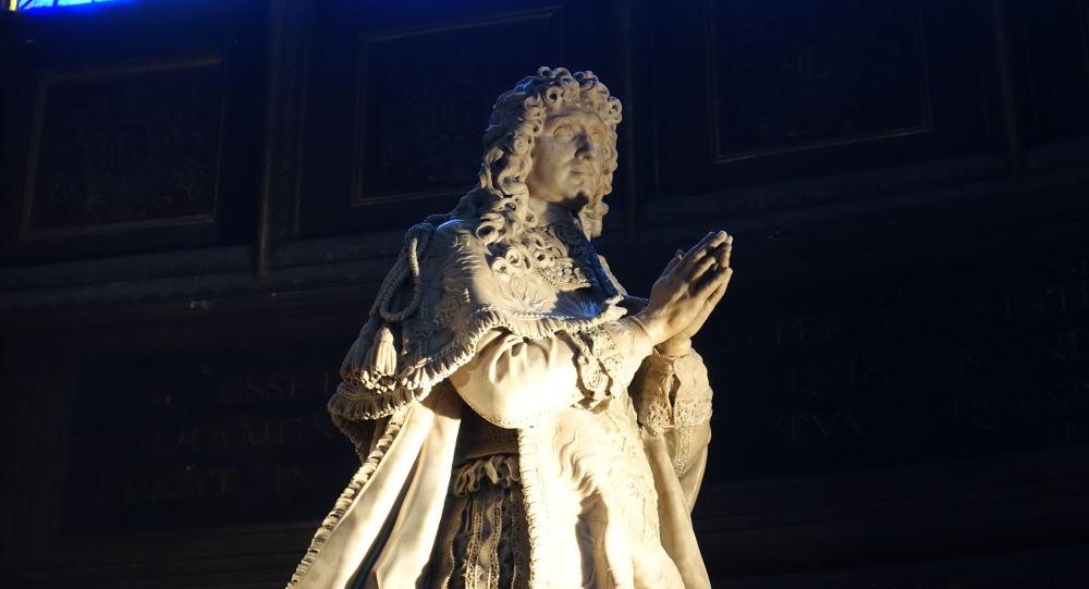 Le «journaliste» Taha Bouhafs appelle à détruire les statues de Colbert en France