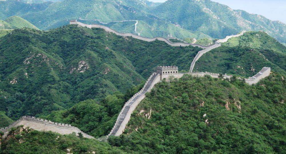 Un «manuel» de construction de la Grande Muraille retrouvé en Chine
