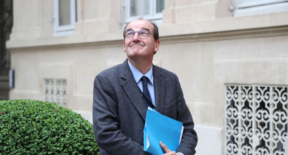 Qui est Jean Castex, «Monsieur Déconfinement» nommé à Matignon?