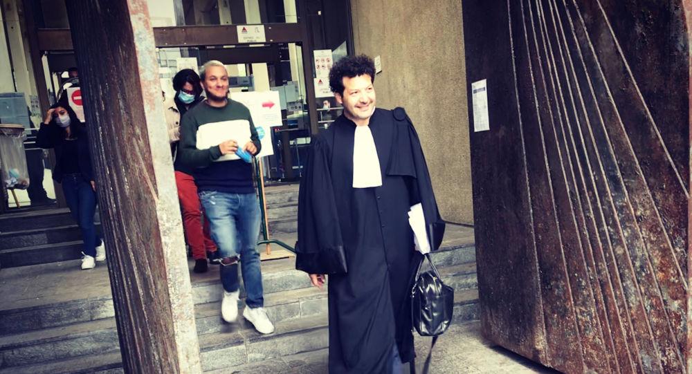 Procès pour outrage et rébellion: partie gagnée par Taha Bouhafs contre la police?