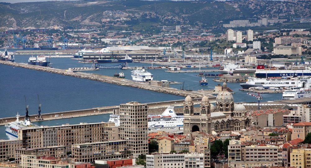 Une femme élue maire de Marseille, une première
