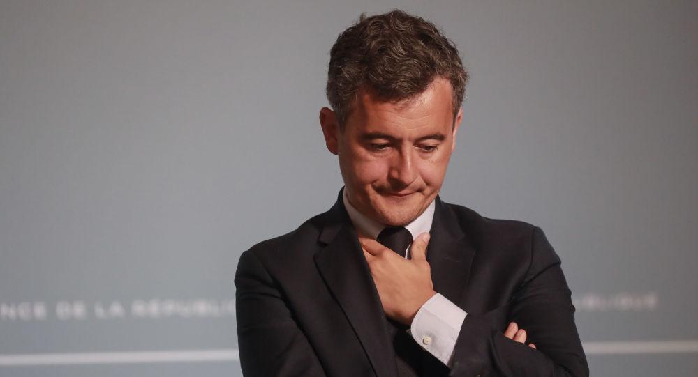 Darmanin a «les gènes de la trahison», Jacob appelle Macron à «se méfier»