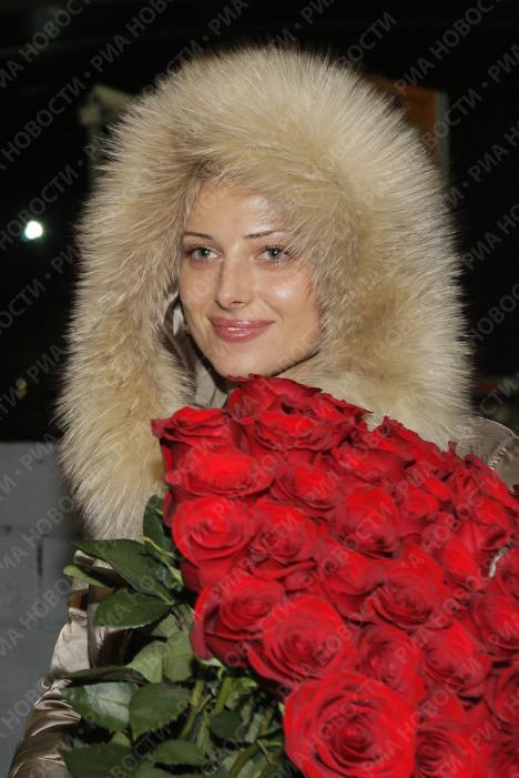 Victoria Radochinskaya