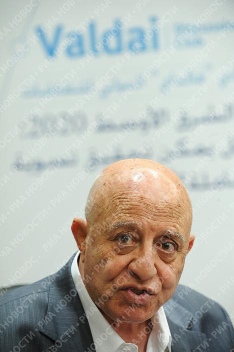 Ахмад Куреи