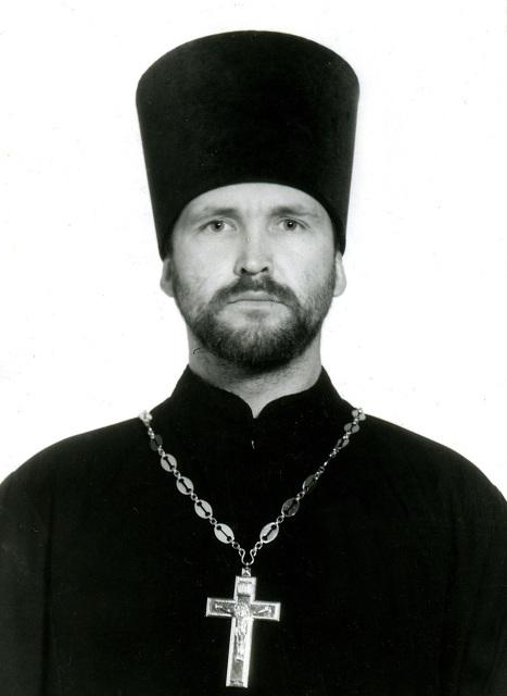 Archiprêtre Alexandre Filippov