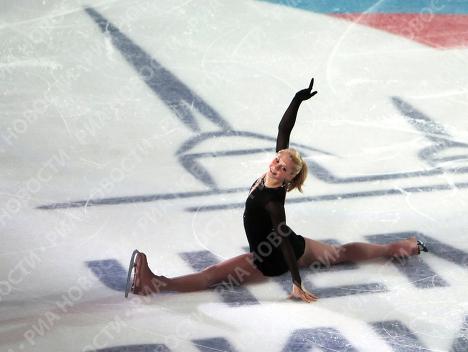 Ксений Макарова