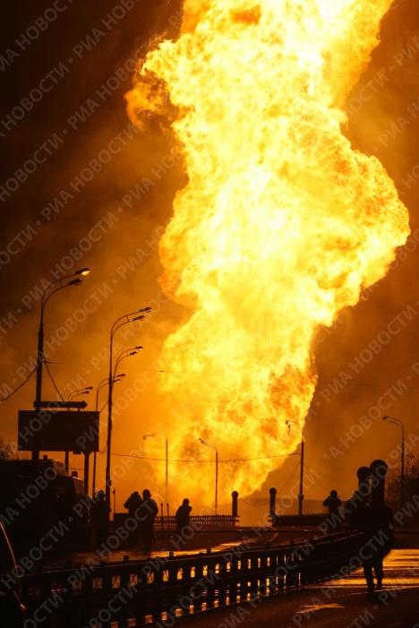 Une explosion dans une centrale électrique américaine fait une cinquantaine de morts (médias)