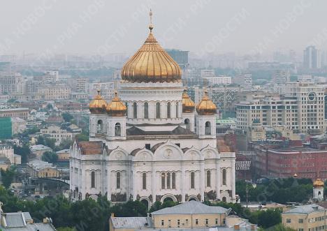 Moscou récuse la thèse US de l'hégémonie de la religion orthodoxe en Russie