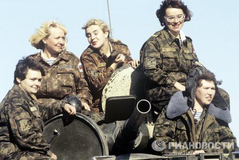 Тульская воздушно-десантная дивизия