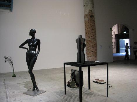 Выставка в Арсенале