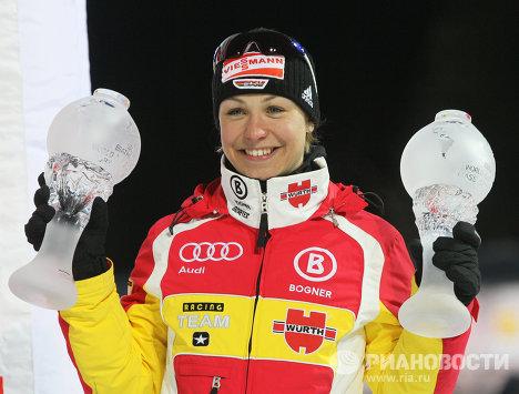 Магдалена Нойнер