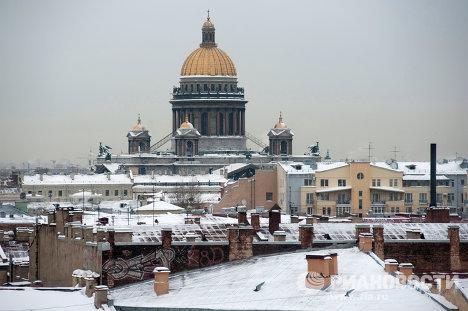 Les sept merveilles de Russie et un peu plus