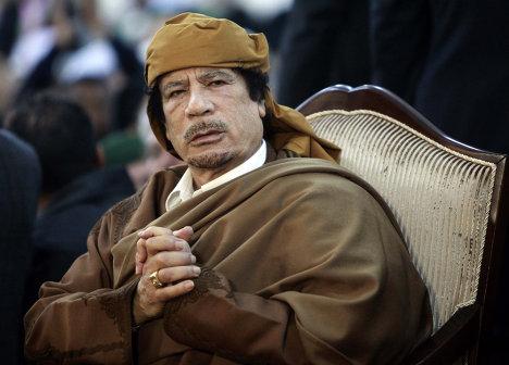 Каддафи похоронят по мусульманским обычаям в тайном месте – СМИ