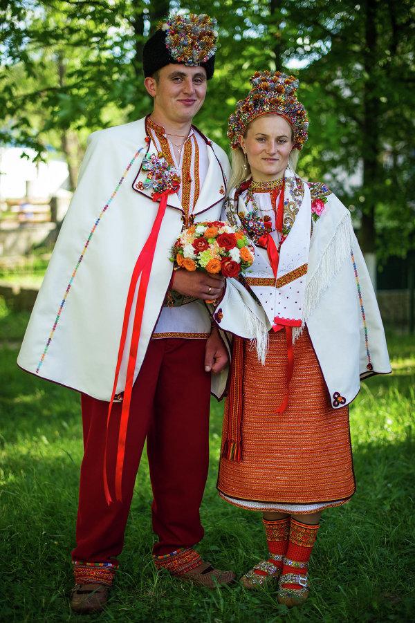 Mariage ukraine