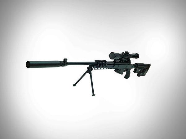 Les meilleures armes du groupe Kalachnikov