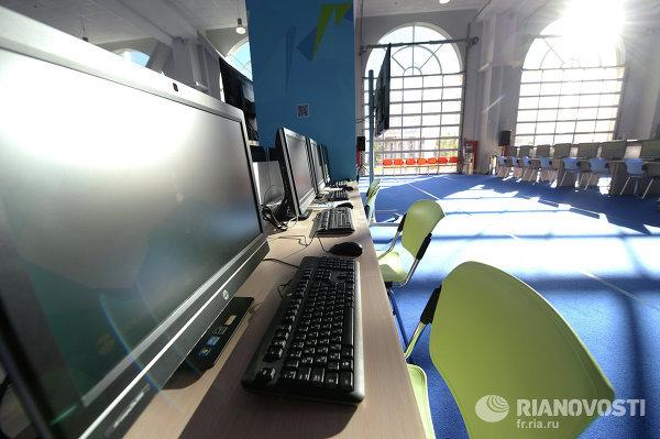 Медиацентр для неаккредитованных журналистов открылся в Сочи