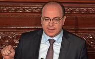 Le chef du gouvernement tunisien, Elyès Fakhfakh.