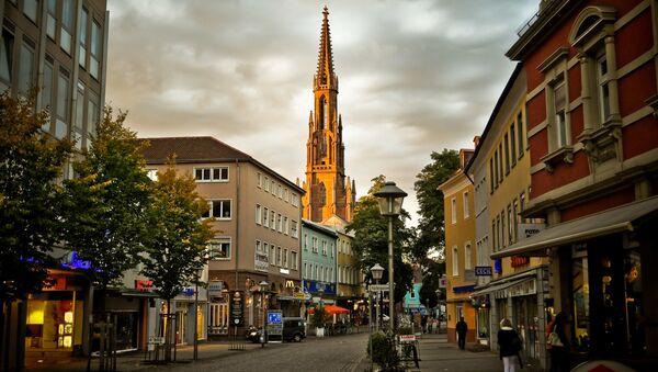 Offenburg - Sputnik France