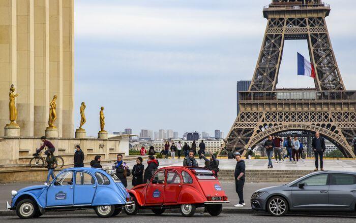 Déconfinement en France