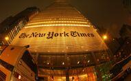 Bâtiment du New York Times