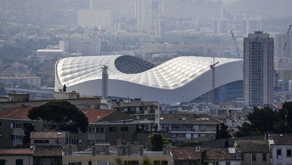 Stade Vélodrome  - Sputnik France