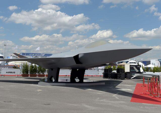 Système de combat aérien du futur (Scaf)