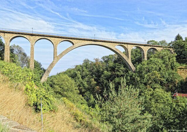 Viaduc de Pélussin