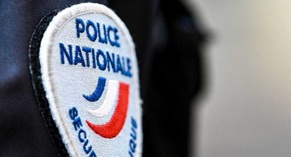 Police nationale (France)