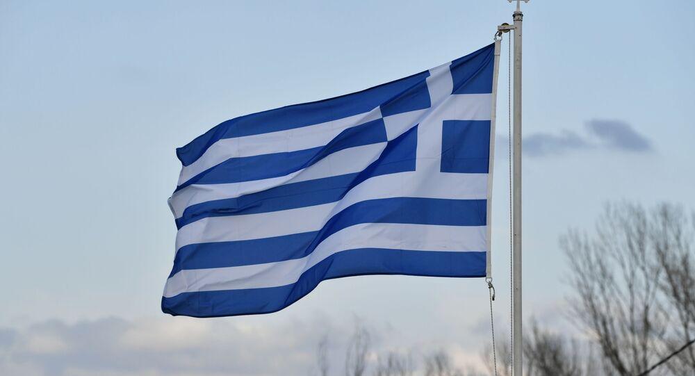 La Grèce commande 18 Rafale à la France