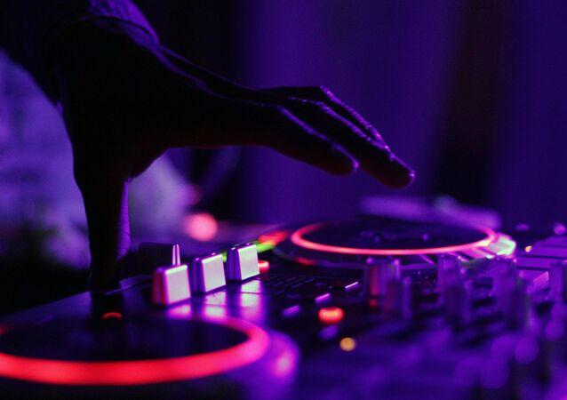 DJ, image d'illustration