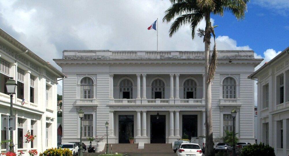 Préfecture de la Martinique