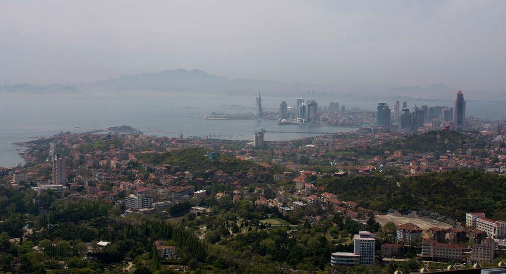 Qingdao (archive photo)
