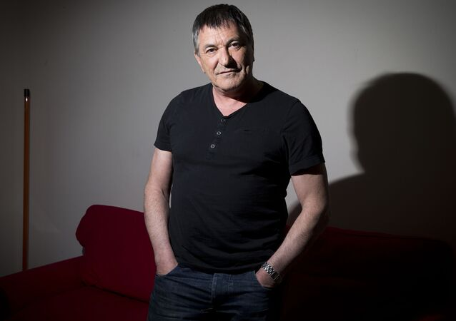 Jean-Marie Bigard, image d'archives